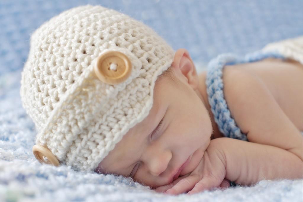 Baby Chandler 077