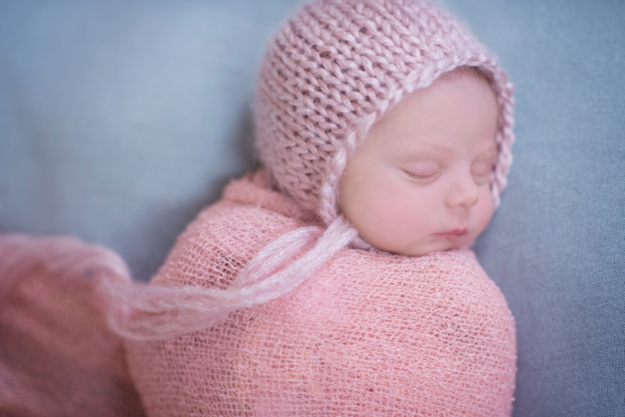 Piper's Newborn Session! 266
